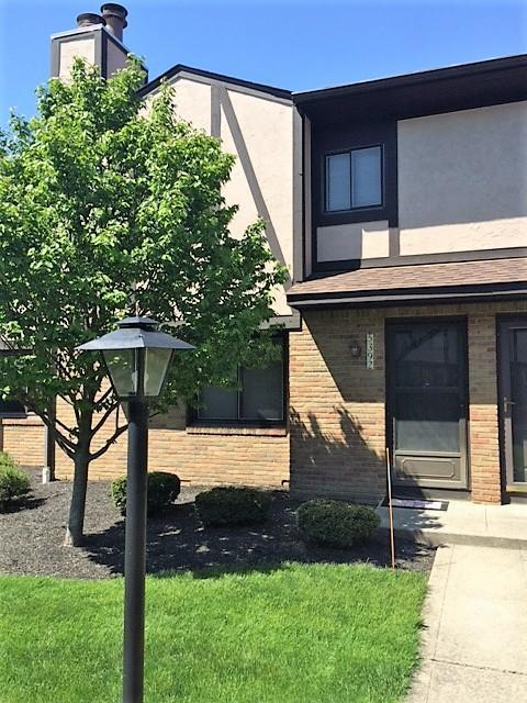 5392 Tartan Lane #41, Columbus, OH 43235 (MLS #218026256) :: e-Merge Real Estate