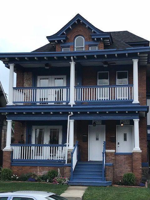 1671-1673 Franklin Avenue, Columbus, OH 43205 (MLS #218026390) :: CARLETON REALTY