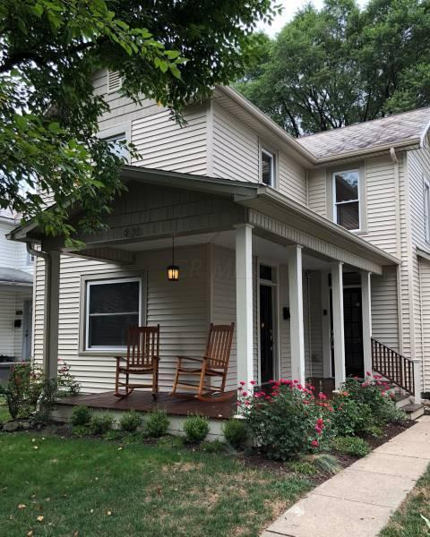 420 Washington Avenue, Lancaster, OH 43130 (MLS #218026453) :: Julie & Company