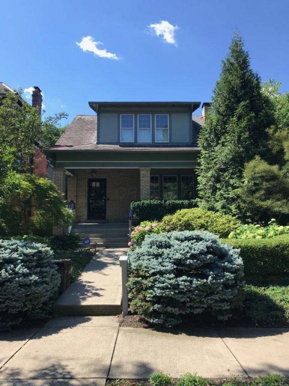 199 E Deshler Avenue, Columbus, OH 43206 (MLS #218026468) :: Susanne Casey & Associates