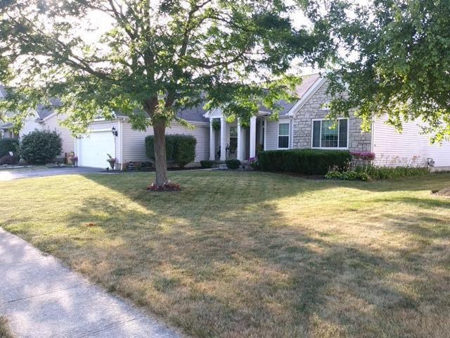 5982 Pinto Pass Drive, Hilliard, OH 43026 (MLS #218026644) :: The Columbus Home Team