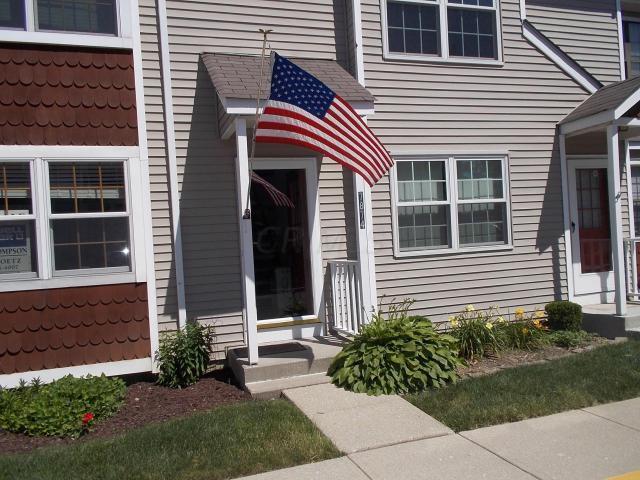 7874 Malton Lane 7D, Worthington, OH 43085 (MLS #218026694) :: The Columbus Home Team