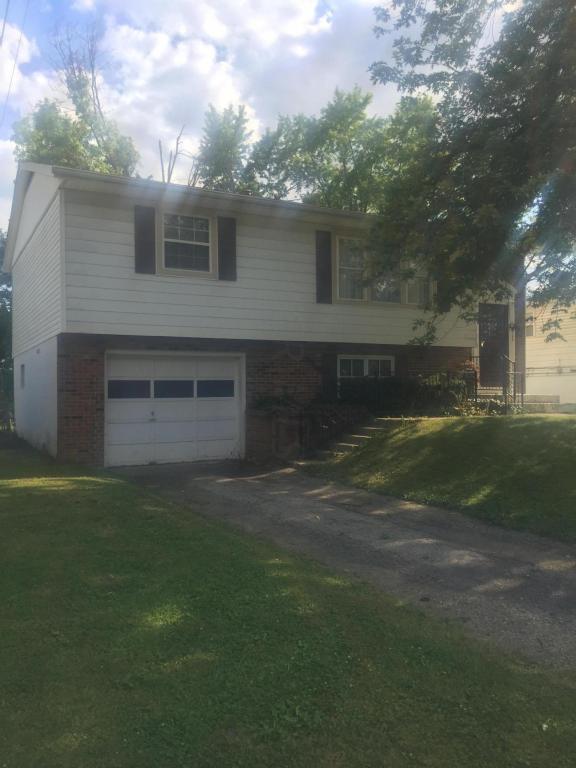 1405 Venice Drive, Columbus, OH 43207 (MLS #218026812) :: Keller Williams Classic Properties