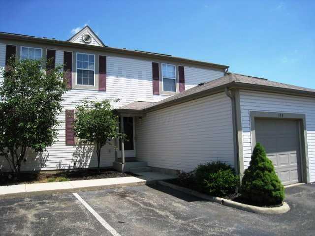 188 Hawkins Lane 10D, Blacklick, OH 43004 (MLS #218026847) :: e-Merge Real Estate