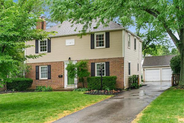 1939 Wyandotte Road, Upper Arlington, OH 43212 (MLS #218027103) :: Susanne Casey & Associates
