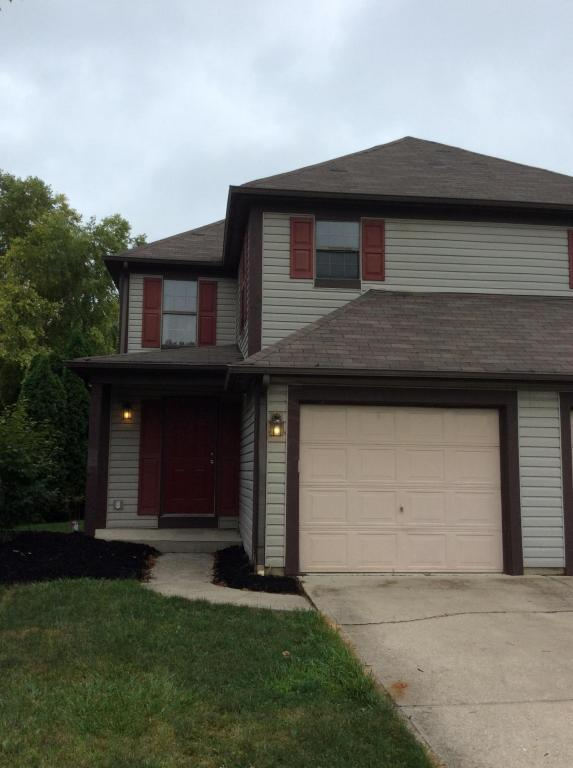 1586 Rock Creek Drive, Grove City, OH 43123 (MLS #218027501) :: Signature Real Estate