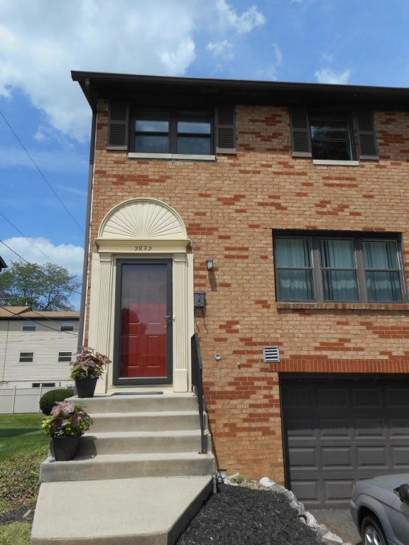 2832 Petzinger Road #65, Columbus, OH 43209 (MLS #218028020) :: e-Merge Real Estate
