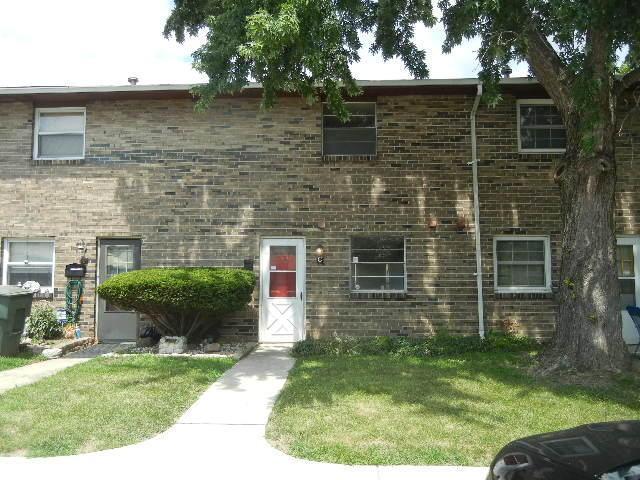1189 Woodbrook Lane C, Columbus, OH 43223 (MLS #218028039) :: e-Merge Real Estate