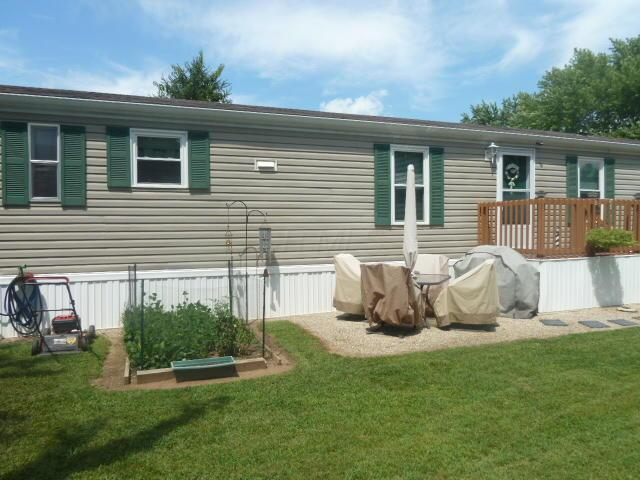 85 Skyline Drive, South Bloomfield, OH 43103 (MLS #218028052) :: Berkshire Hathaway HomeServices Crager Tobin Real Estate