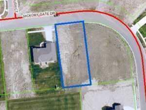 1437 Hickory Gate Drive, Marysville, OH 43040 (MLS #218028705) :: The Clark Group @ ERA Real Solutions Realty