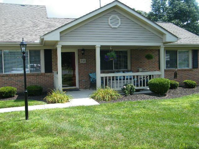 714 Kensington Drive, Heath, OH 43056 (MLS #218029374) :: e-Merge Real Estate