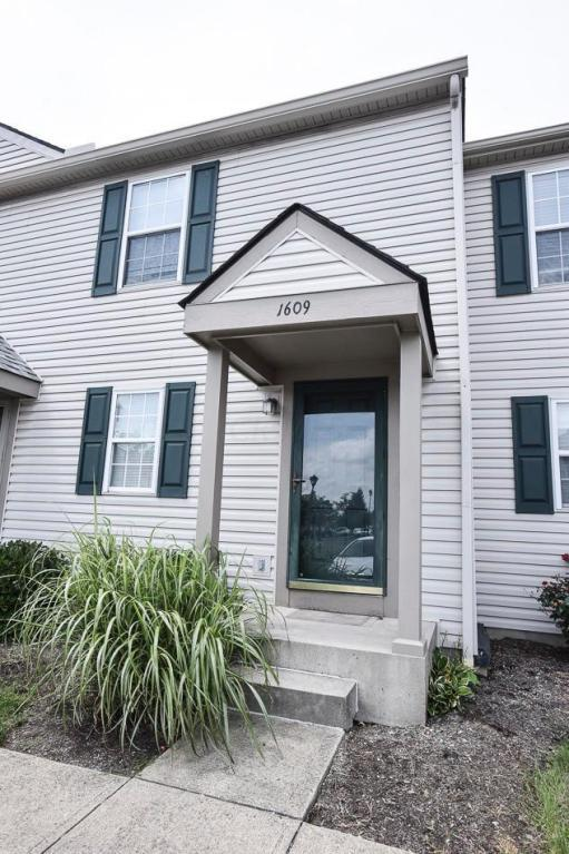 1609 Holland Drive 188E, Hilliard, OH 43026 (MLS #218029469) :: The Mike Laemmle Team Realty