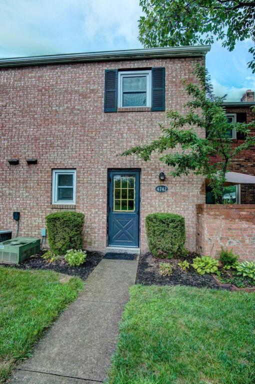 4742 Merrifield Place, Upper Arlington, OH 43220 (MLS #218030300) :: e-Merge Real Estate