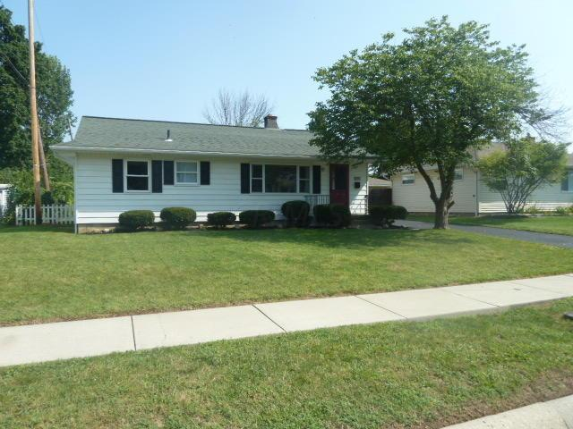 2854 Homecomer Drive, Grove City, OH 43123 (MLS #218030565) :: Exp Realty