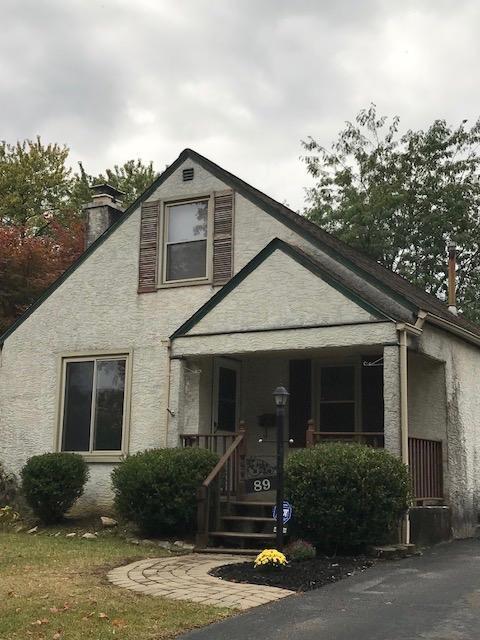 89 Demorest Road, Columbus, OH 43204 (MLS #218030607) :: Susanne Casey & Associates