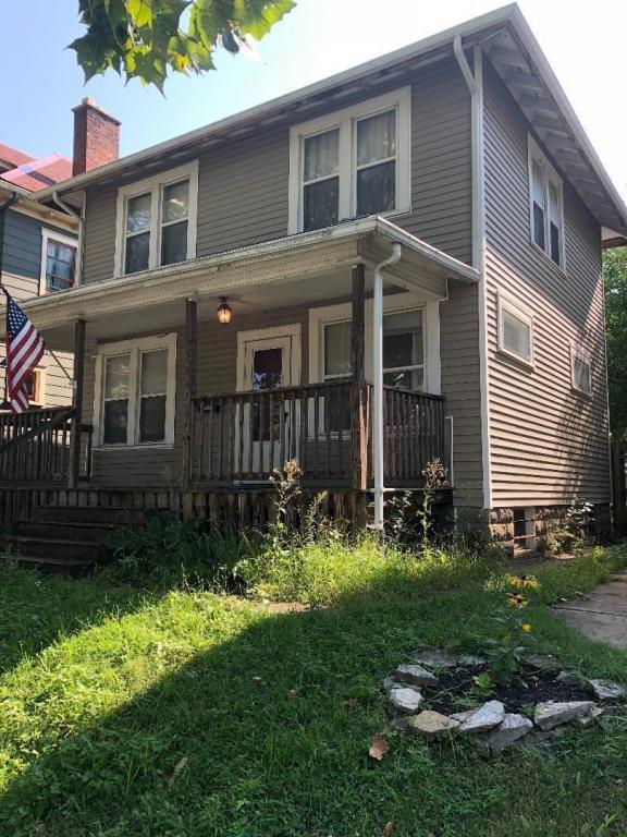 2406 Summit Street, Columbus, OH 43202 (MLS #218030689) :: Berkshire Hathaway HomeServices Crager Tobin Real Estate