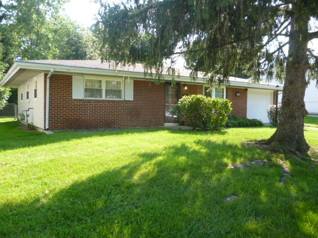 282 Imperial Drive, Columbus, OH 43230 (MLS #218030690) :: Berkshire Hathaway HomeServices Crager Tobin Real Estate