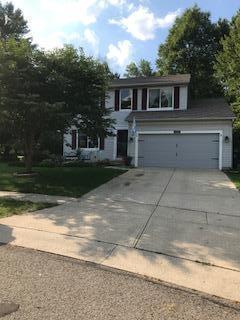 465 Oak Meadow Drive, Pataskala, OH 43062 (MLS #218030763) :: Berkshire Hathaway HomeServices Crager Tobin Real Estate