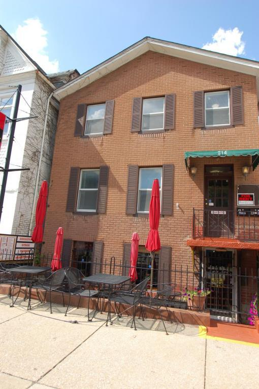 214 E State Street, Columbus, OH 43215 (MLS #218030774) :: The Mike Laemmle Team Realty