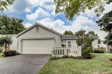 3774 Quail Hollow Drive, Columbus, OH 43228 (MLS #218031045) :: Shannon Grimm & Partners