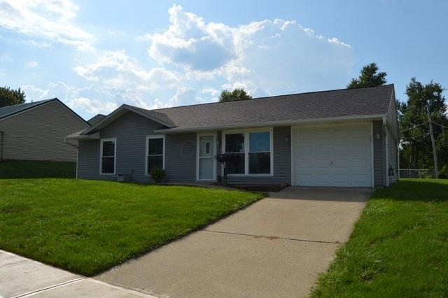 559 Shasta Drive, Lancaster, OH 43130 (MLS #218031046) :: Berkshire Hathaway HomeServices Crager Tobin Real Estate
