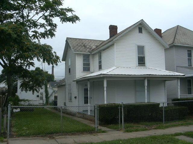331 Washington Avenue, Lancaster, OH 43130 (MLS #218031229) :: CARLETON REALTY