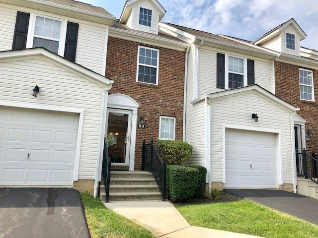 1111 Green Knoll Drive, Westerville, OH 43081 (MLS #218031349) :: Berkshire Hathaway HomeServices Crager Tobin Real Estate