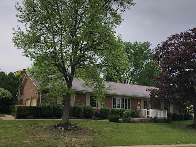 6535 Evening Street, Worthington, OH 43085 (MLS #218031364) :: The Columbus Home Team