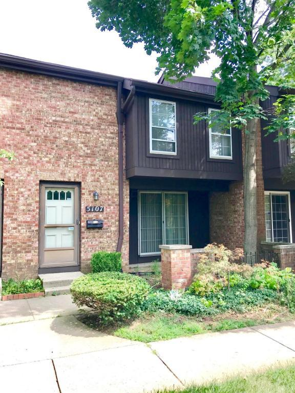 5107 Delancey Street, Columbus, OH 43220 (MLS #218031397) :: The Columbus Home Team