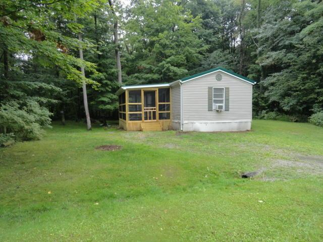 7326 State Route 19 Unit 6, Lots 11, Mount Gilead, OH 43338 (MLS #218032419) :: Julie & Company