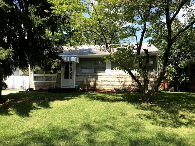 2870 Brownlee Avenue, Columbus, OH 43209 (MLS #218032798) :: The Raines Group