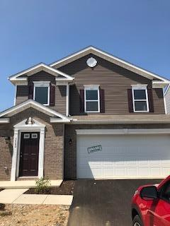 3340 Glasgow Drive #75, Groveport, OH 43125 (MLS #218033620) :: RE/MAX ONE