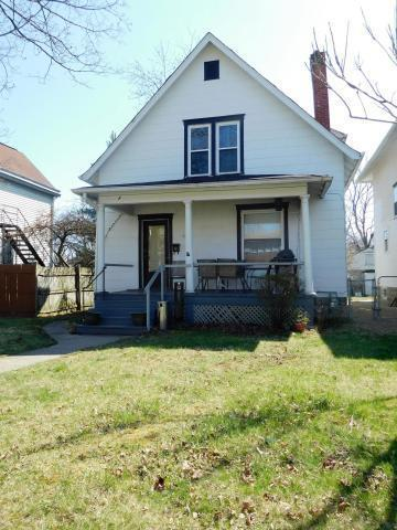 1607 Minnesota Avenue, Columbus, OH 43211 (MLS #218033959) :: RE/MAX ONE