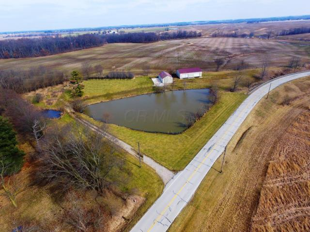 11595 Cook Yankeetown Road NE, Mount Sterling, OH 43143 (MLS #218034348) :: Signature Real Estate