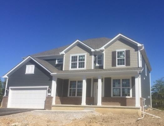 6433 Brookview Manor Drive, Galena, OH 43021 (MLS #218035203) :: Shannon Grimm & Partners