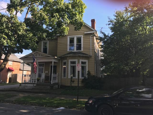 150 W 5th Avenue, Lancaster, OH 43130 (MLS #218035217) :: RE/MAX ONE