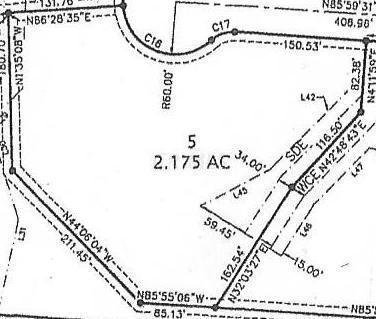 217 Olde Park W Lot 5, Granville, OH 43023 (MLS #218035362) :: The Raines Group