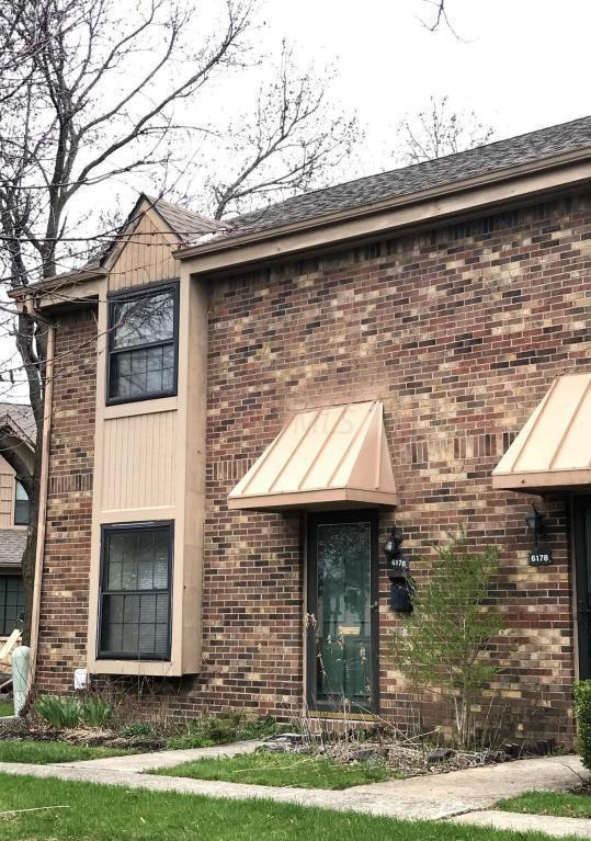 6176 Stornoway Drive S, Columbus, OH 43213 (MLS #218035366) :: Signature Real Estate
