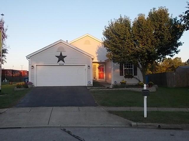 2194 Kingsglen Drive, Grove City, OH 43123 (MLS #218035420) :: Susanne Casey & Associates