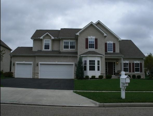 5414 Anacala Court, Westerville, OH 43082 (MLS #218035586) :: RE/MAX ONE