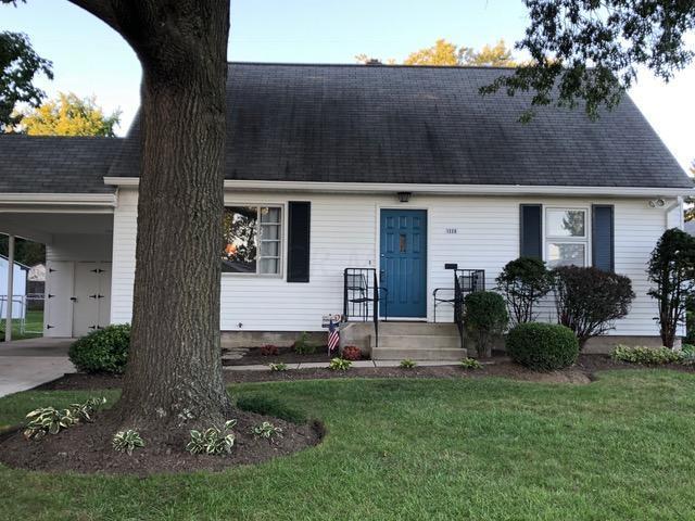 1220 Chesterton Lane, Columbus, OH 43229 (MLS #218035629) :: Shannon Grimm & Partners