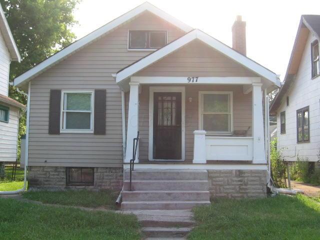 977 Seymour Avenue, Columbus, OH 43206 (MLS #218035977) :: Susanne Casey & Associates