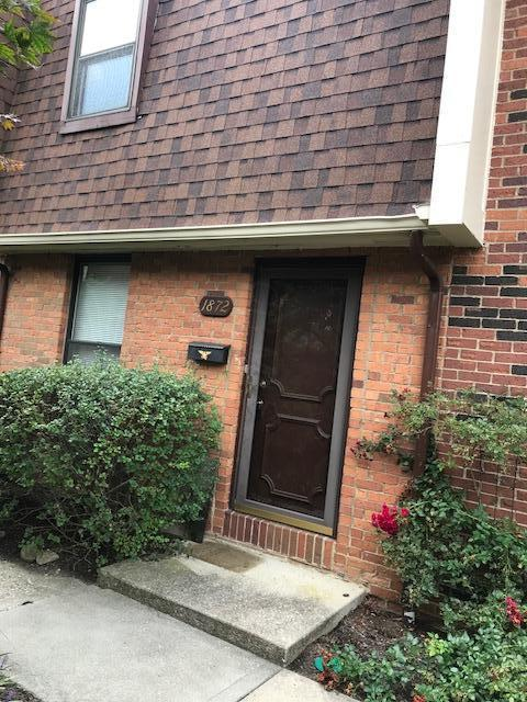 1872 Willoway Circle S, Columbus, OH 43220 (MLS #218036068) :: The Clark Group @ ERA Real Solutions Realty