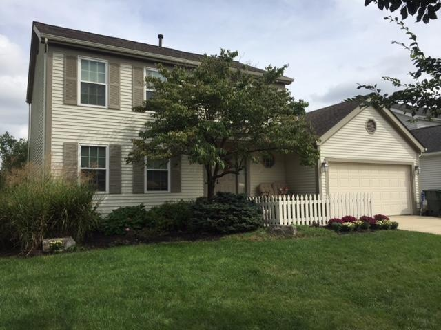 5576 Boulder Crest Street, Columbus, OH 43235 (MLS #218036472) :: RE/MAX ONE