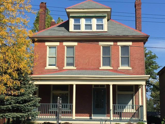 170 W 5th Avenue, Columbus, OH 43201 (MLS #218037165) :: Susanne Casey & Associates