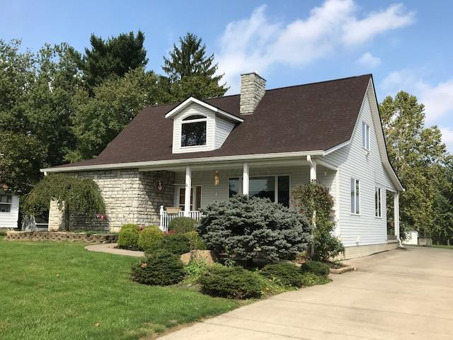 226 Wilshire Drive, Hebron, OH 43025 (MLS #218037351) :: Berkshire Hathaway HomeServices Crager Tobin Real Estate