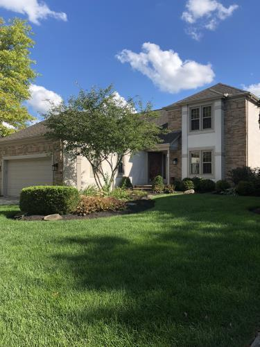 1351 Durness Court, Columbus, OH 43235 (MLS #218037397) :: Shannon Grimm & Partners