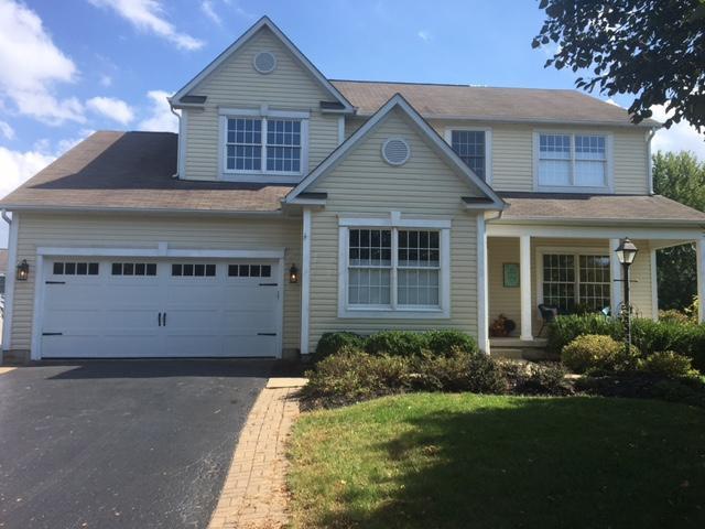 230 Tar Heel Drive, Delaware, OH 43015 (MLS #218037480) :: Shannon Grimm & Partners