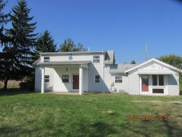 6253 Harrisburg Pike, Orient, OH 43146 (MLS #218038142) :: The Mike Laemmle Team Realty