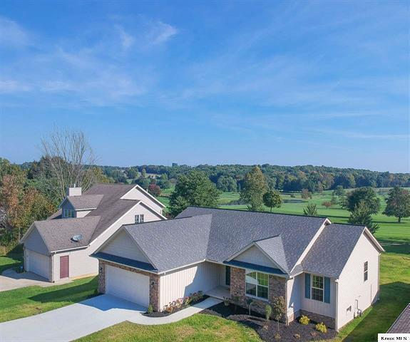 846 Fairway Drive, Howard, OH 43028 (MLS #218038384) :: Signature Real Estate